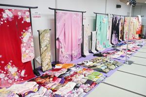 大振袖展2009